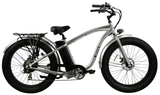 Tahoe Fat Tire / Electric Bike (48 Volt)