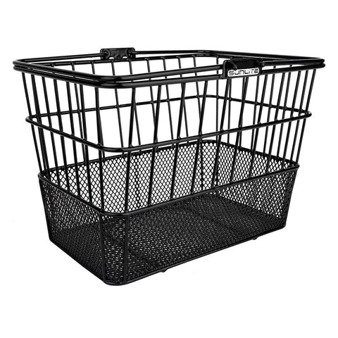 Lift-Off Basket Black