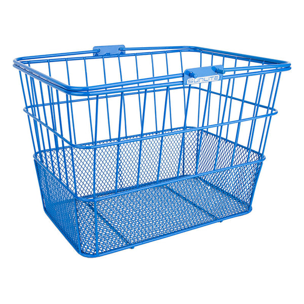 Lift-Off Basket Blue