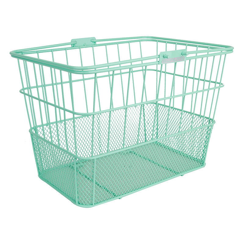 Lift-Off Basket Green