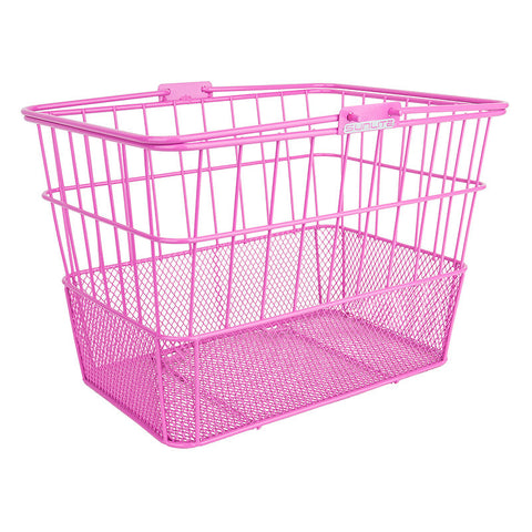 Lift-Off Basket Pink