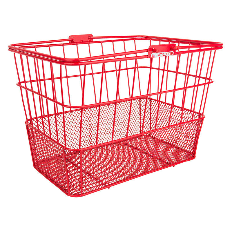 Lift-Off Basket Red
