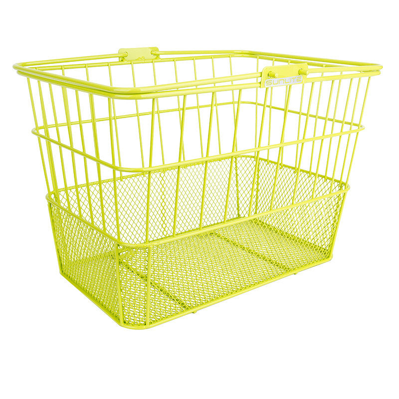 Lift-Off Basket Yellow