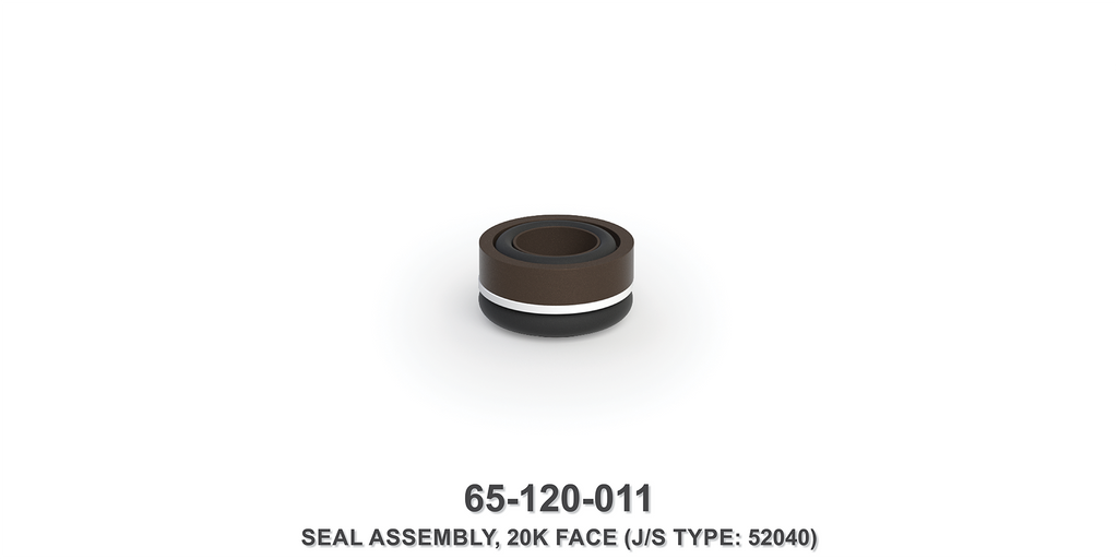 20K Face Seal Assembly