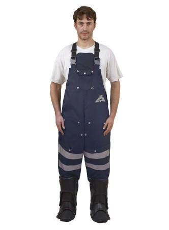 TurtleSkin CoverAll Bunker Pants