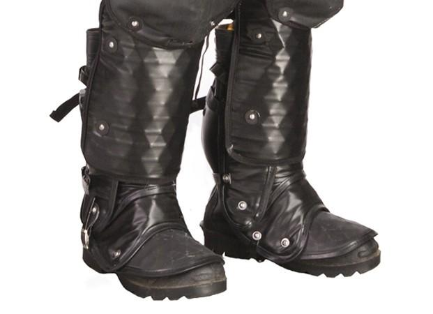 TurtleSkin MFA WaterArmor Gaiters