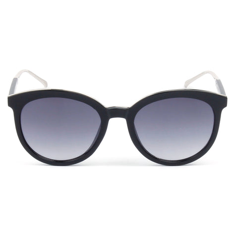 CAIRNS SUNGLASS BLACK