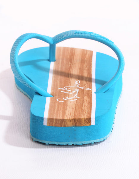 C STREET STRINGER LIGHT BLUE