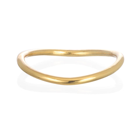 CLASSIC BANGLE IN GOLD