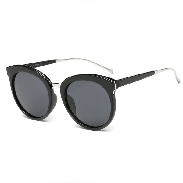 LAGUNA SUNGLASS IN BLACK