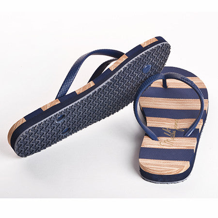 Ventura Woodies Navy