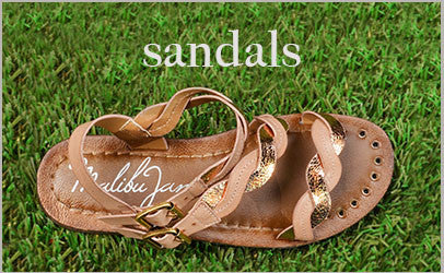 MALIBU JANE San Jose Thong Sandals