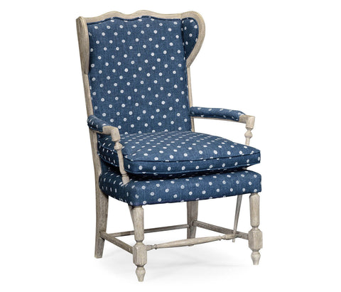William Yeoward Montbard Chair