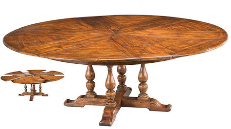 Jupe Dining Table