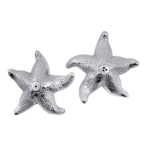 Starfish Salt & Pepper Shakers