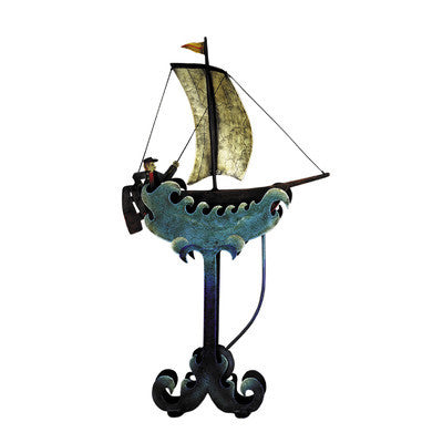 Sailboat Balance Toy