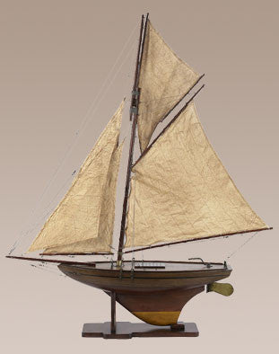 Authentic Model Boats