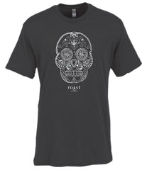 "Special Edition ""Muertos"" T-Shirt - 100% Cotton"