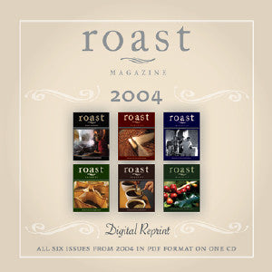 2004 Digital Reprint CD