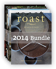 2014 Bundle (All 6 issues)