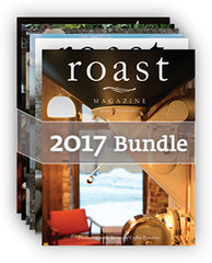 2017 Bundle (All 6 issues)