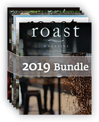 2019 Bundle (All 6 issues)