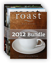 2012 Bundle (All 6 issues)