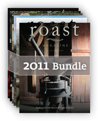 2011 Bundle (All 6 issues)