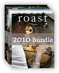 2010 Bundle (All 6 issues)