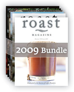 2009 Bundle (All 6 issues)