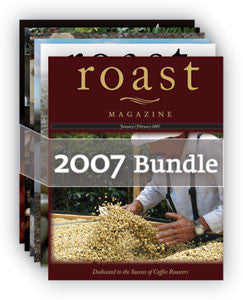 2007 Bundle (All 6 issues)