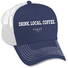 Roast Trucker Cap