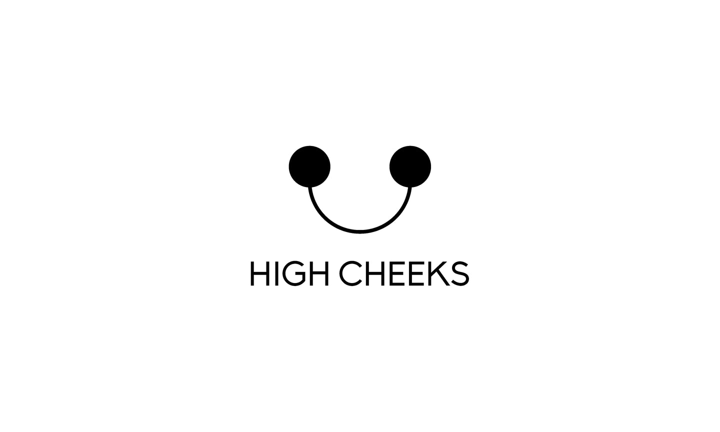 High Cheeks