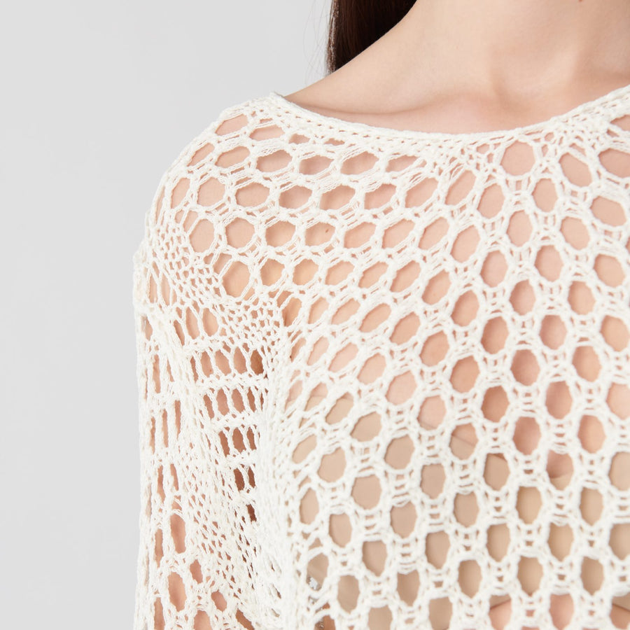 Grana Net Sweater