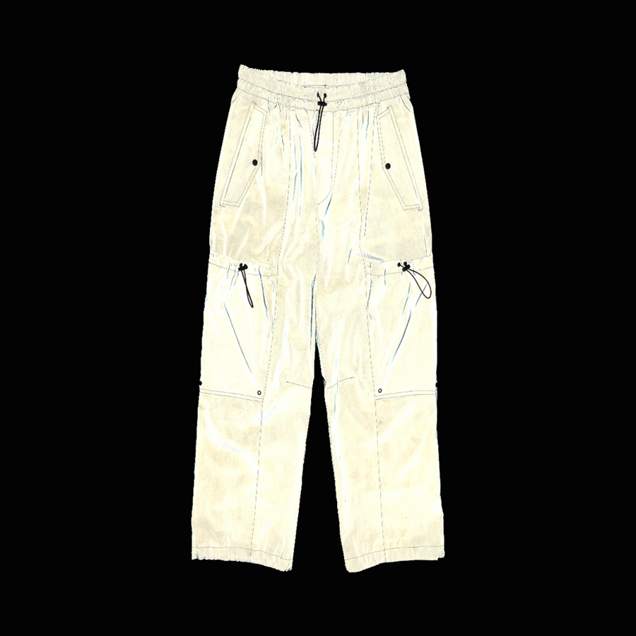 Kay Reflective Pants