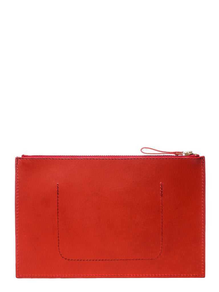 Small Pouch | Red
