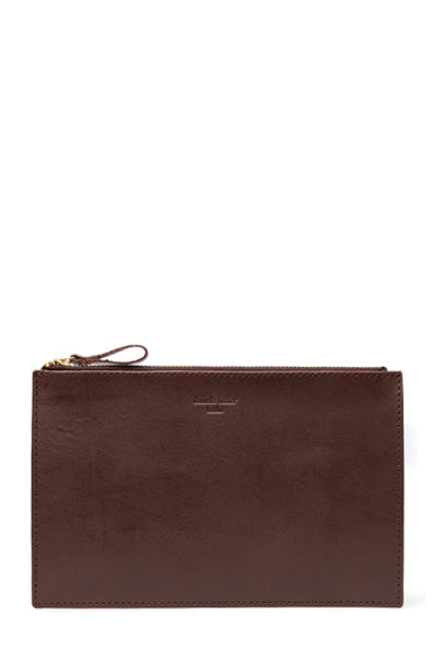 Small Pouch | Brown