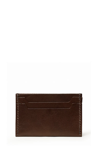 Card Holder | Brown