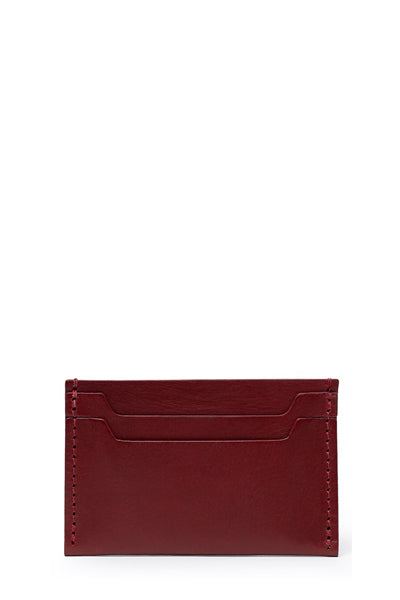 Card Holder | Burgundy