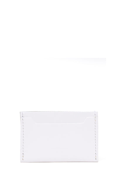 Card Holder | White
