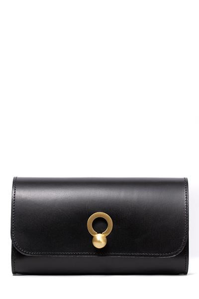 Kati Clutch | Green