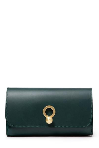 Kati Clutch | Black