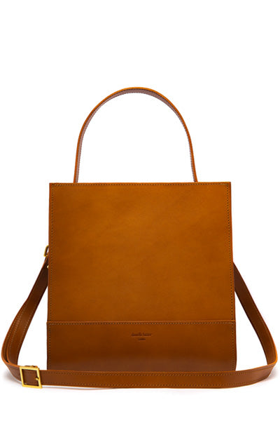 Kai Tote Mini | Tan