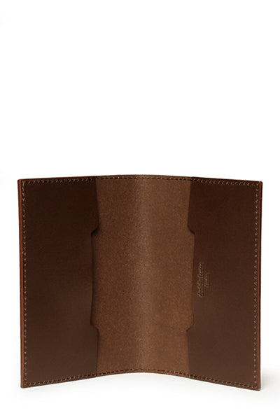 Passport Holder | Brown