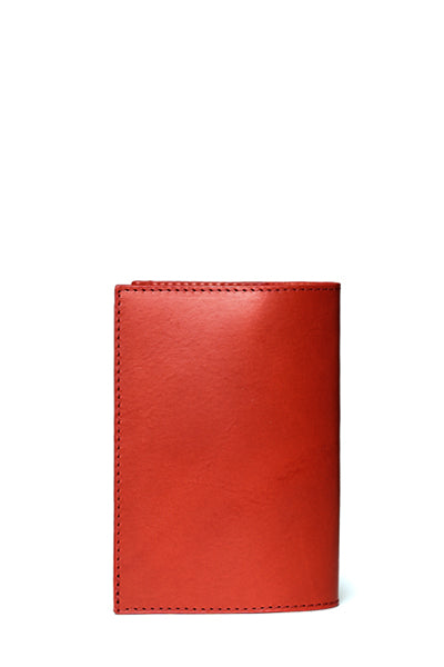 Passport Holder | Red