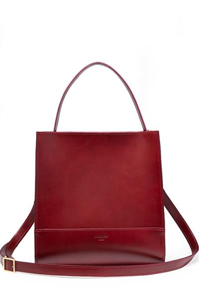 Kai Tote Mini | Red