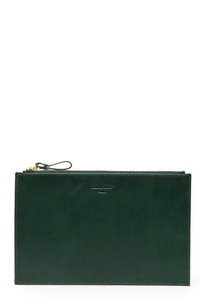 Small Pouch | Green