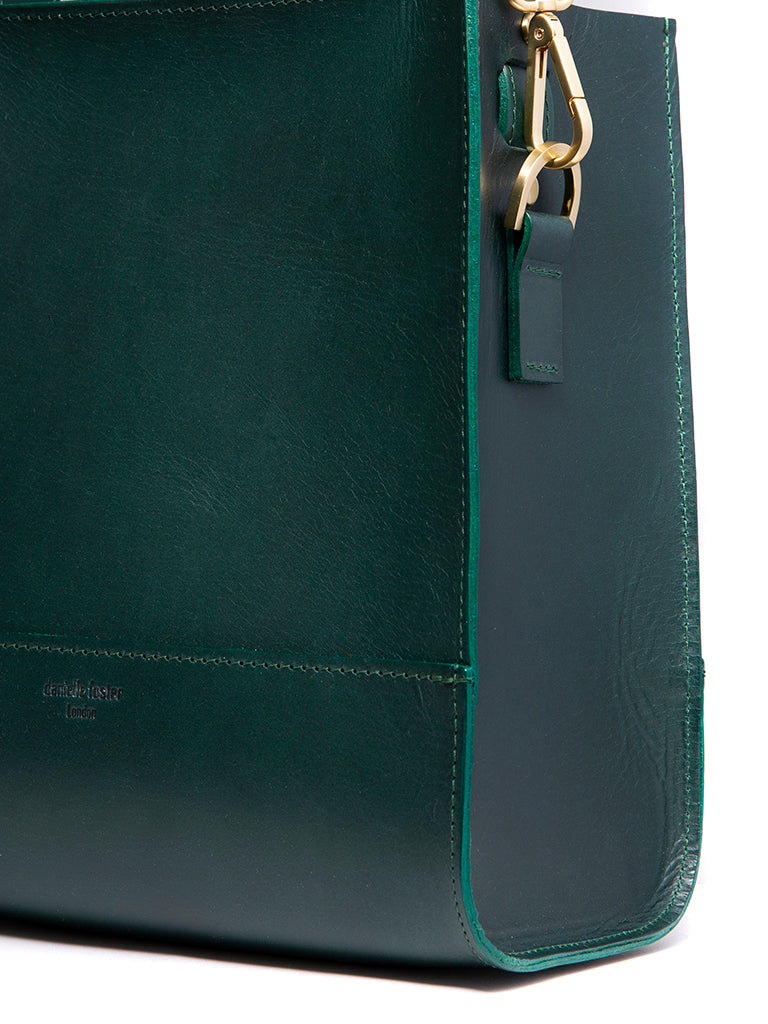 Kai Tote Mini | Green
