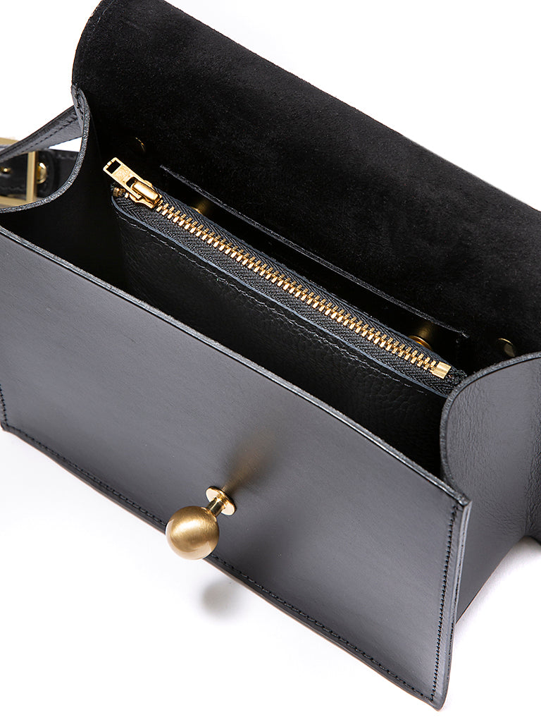 Charlie Box | Black