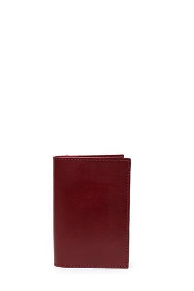 Passport Holder | White